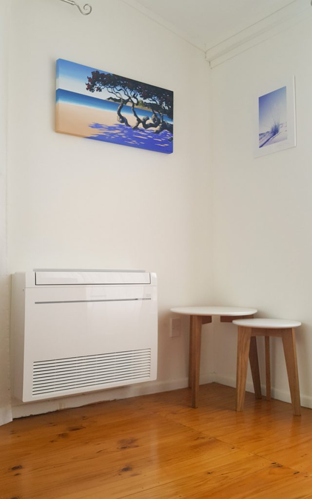 heat pump install pauanui