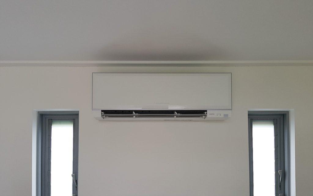 heat pump service tairua